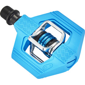 Crankbrothers Candy 1 Pedalen, blue/blue